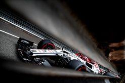 Kimi Raikkonen 2019