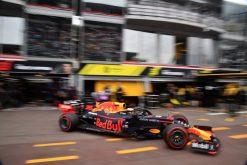 Max Verstappen GP monaco 2019
