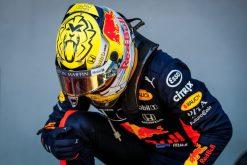Max Verstappen Red Bull Racing winnaar GP Oostenrijk 2019