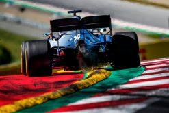 Lewis Hamilton Sfeer tijdens de GP van Oostenrijk 2019