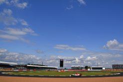 Kimi Raikkonen Sfeer foto GP Engeland 2019