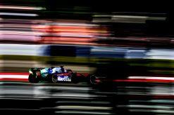 Daniil Kvyat Toro Rosso 2019