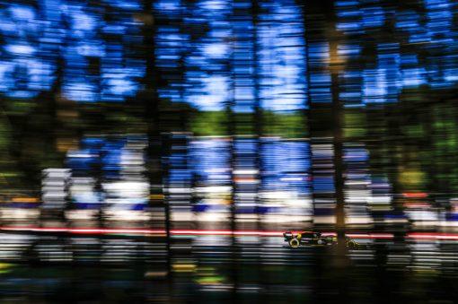 Daniel Ricciardo GP Oostenrijk 2019