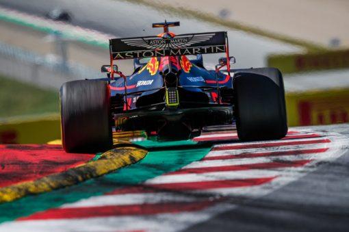 Max Verstappen Red Bull Racing GP Oostenrijk 2019