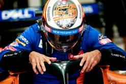 Sainz F1 Sfeer Rusland 2019
