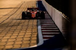 Leclerc F1 Rusland 2019