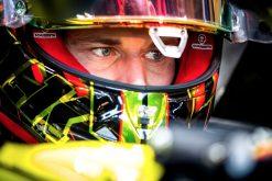 Nico Hulkenberg - GP Singapore 2019