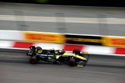 Hulkenberg F1 Rusland 2019