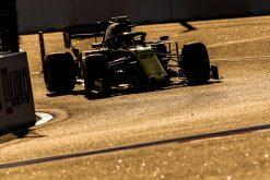 Nico Hulkenberg F1 Sfeer Rusland 2019