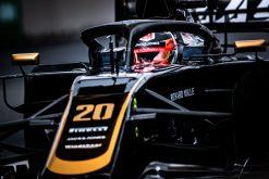 Kevin Magnussen foto GP Mexico 2019