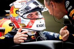 Max Verstappen foto GP Mexico 2019