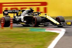 Nico Hulkenberg GP Japan 2019 actie foto