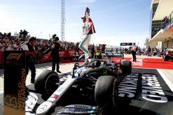 Lewis Hamilton - Kampioen 2019