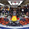 Max Verstappen - GP Brazilie Pitbox 2019