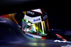 Max Verstappen Abu Dhabi 2019 Helm