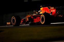 Max Verstappen Abu Dhabi 2019 Sfeer