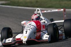 Jos Verstappen Masters F3 Circuit Park Zandvoort winnaar 1993