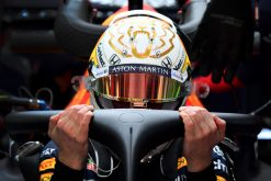 Max Verstappen, Red Bull Racing F1 Test 2020