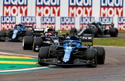 Alonso - 2021